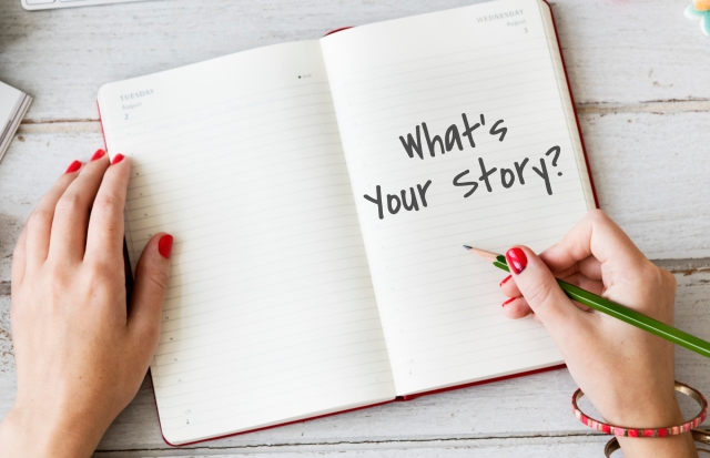 What Next Your Story Concept